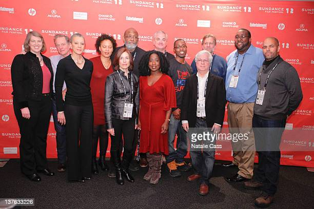 Cristina Comer Composer Michael Bacon Dr Sharon Malone Line Producer Daphne McWilliams Executive Producer Catherine Allan Director/Producer Sam...