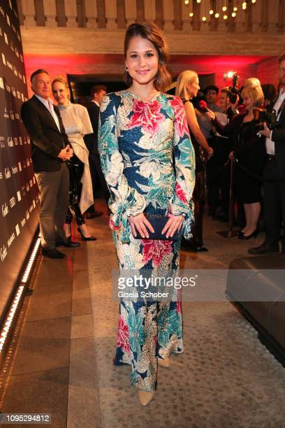 Cristina do Rego attends the Berlinale Opening Night by GALA UFA Fiction at Das Stue on February 07 2019 in Berlin Germany
