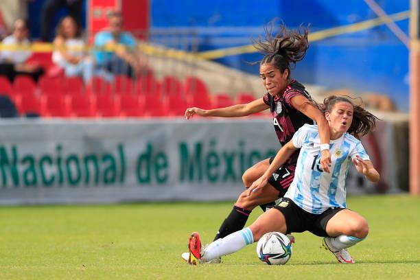 MEX: Mexico v Argentina - International Friendly