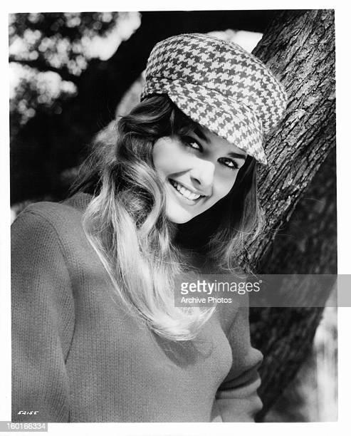 Cristina Ferrare publicity portrait 1968