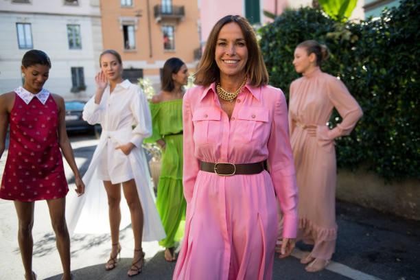 ITA: Crida - Presentation - Milan Fashion Week Spring / Summer 2022