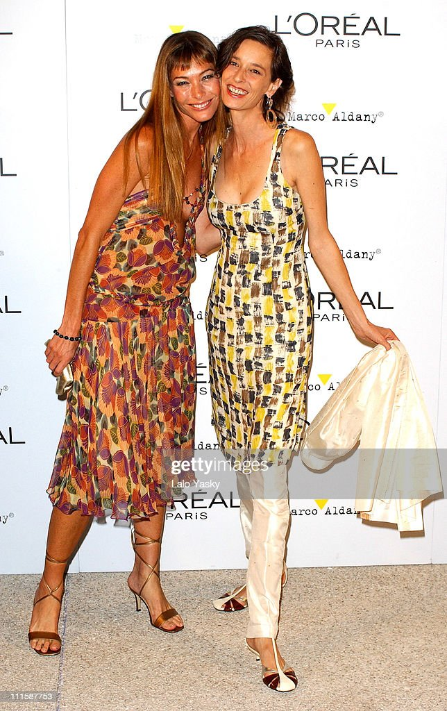 Natalie Imbruglia Hosts L'Oreal Party to Celebrate ...