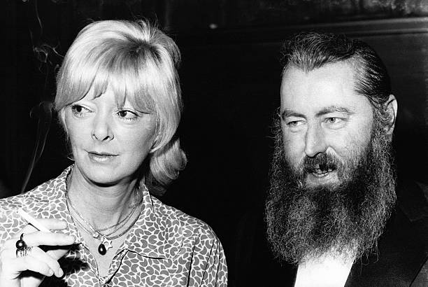 Annabel buffet et bernard buffet pictures getty images for Bernard peintre