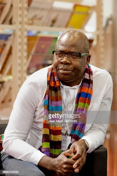 L'écrivain et critique littéraire congolais Boniface MongoMboussa docteur en littérature comparée et corédacteur en chef de la revue « Africultures »...