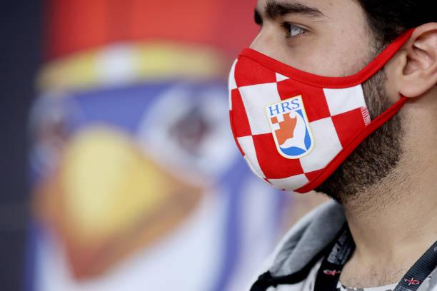 EGY: Croatia v Bahrain - IHF Men's World Championships Handball 2021