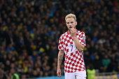 croatias ivan rakitic during world cup