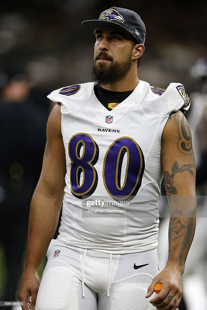 Crockett Gillmore Raiders