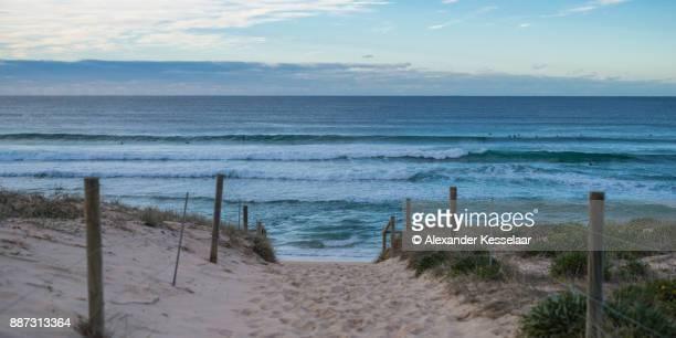 Cronulla Beach Moods