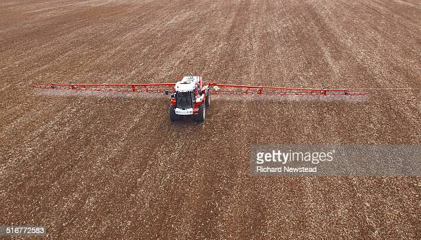 crop sprayer - crop sprayer stock pictures, royalty-free photos & images