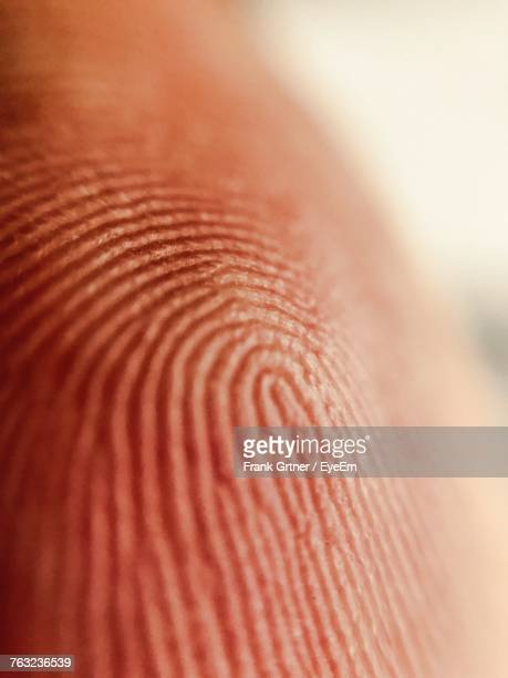 cropped close-up of finger - extreme close up stock pictures, royalty-free photos & images