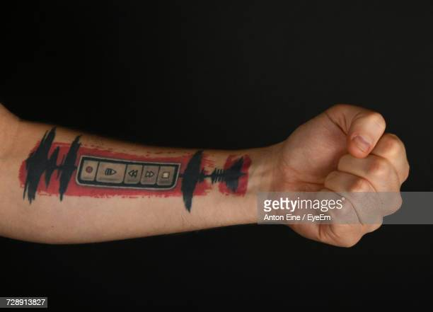 Worlds Best Name Tattoos Stock Pictures Photos And Images
