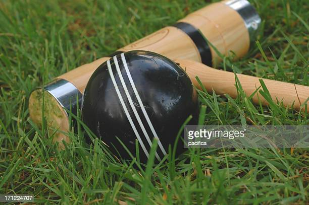 croquet for one