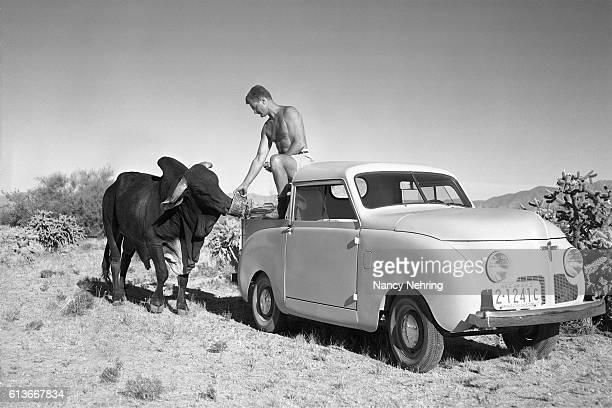 Crosley pickup 1948