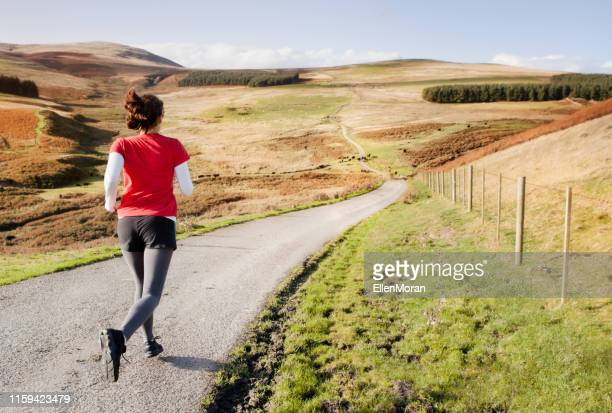 cross country - forward athlete stock pictures, royalty-free photos & images
