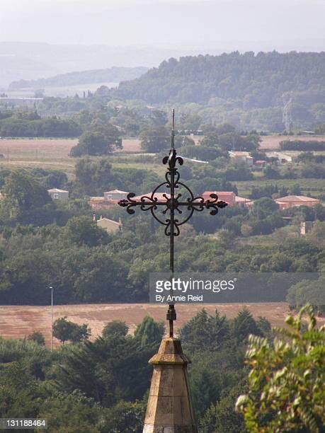 Cross of Saint Jude church