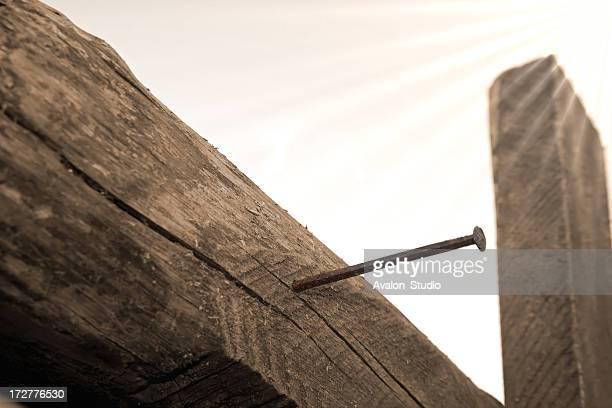 Cross of the Risen Jesus