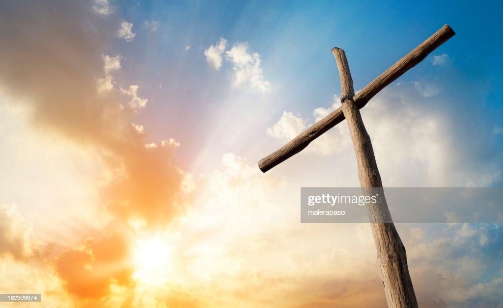 Cross : Stock Photo