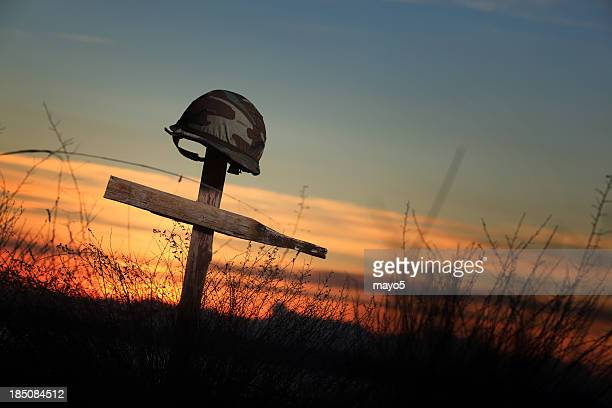 cross - battlefield stock pictures, royalty-free photos & images