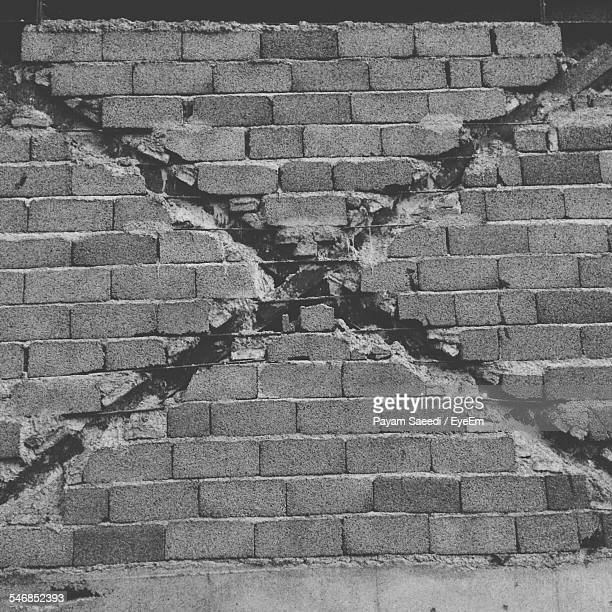 Cross Shape On Wall