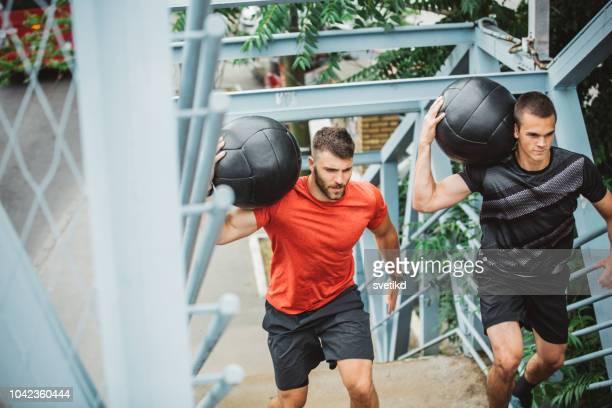Cross Training Medizinball