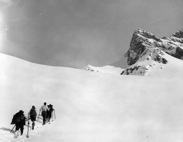 Ski Trekking