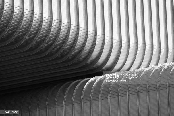 crossing line - architecture stock pictures, royalty-free photos & images