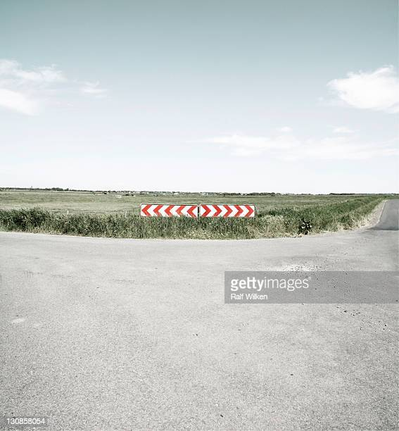 Crossing on Sylt, Schleswig-Holstein, Germany, Europe