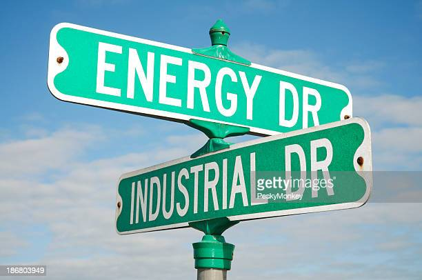 Crossroads of Energy and Industrial Drives