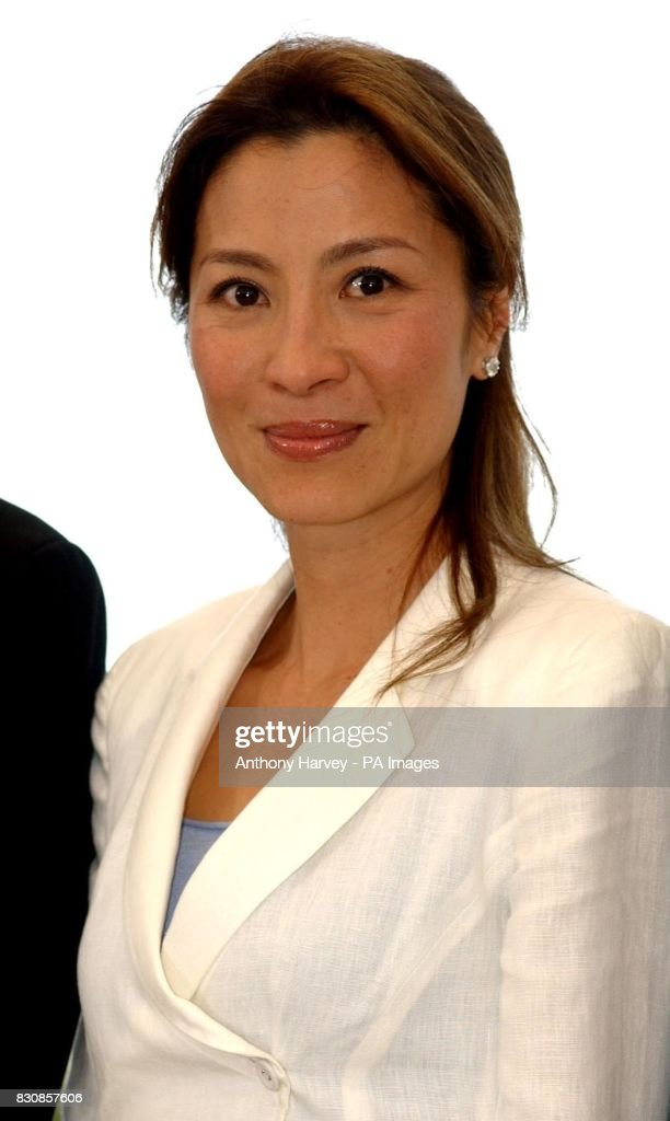 Cannes - Michelle Yeoh : News Photo