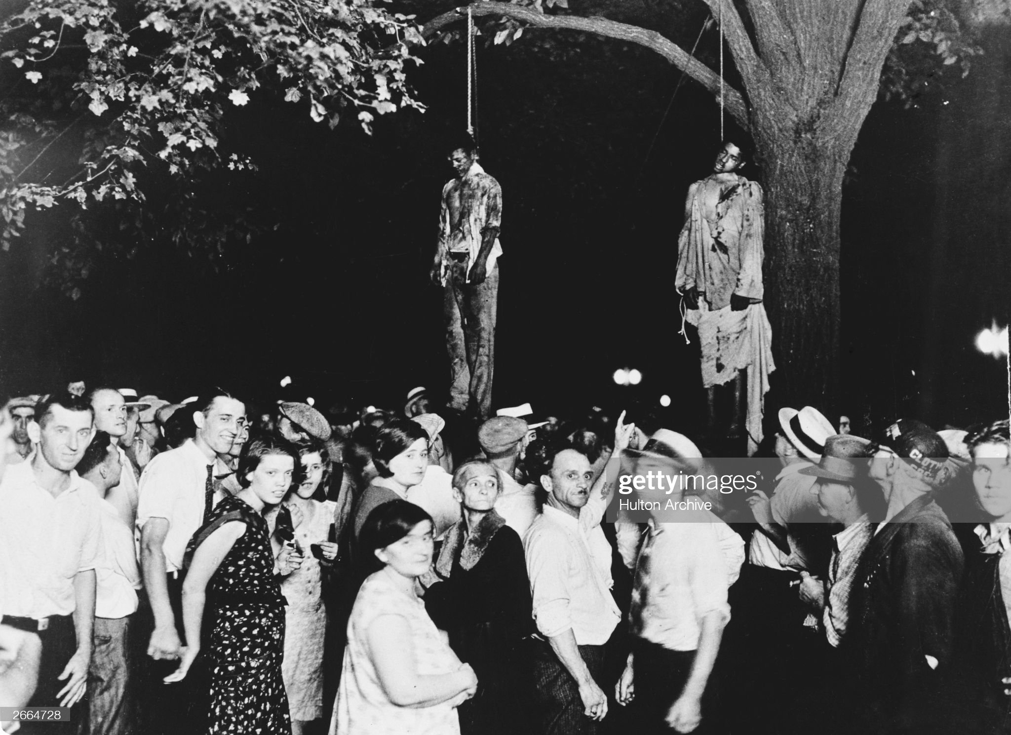 Public Lynching : News Photo