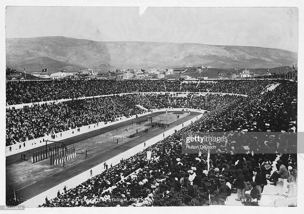 1906 Intercalated Games