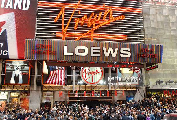 60 Top Virgin Megastore Photos Pictures, Photos and Images