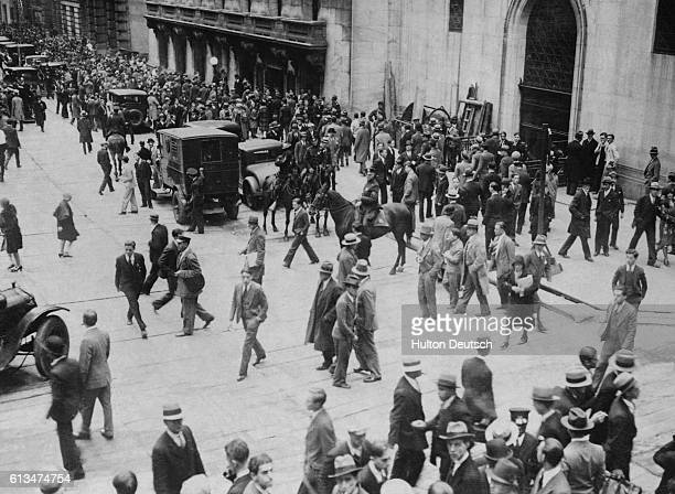 the wall street crash of 1929 A2a america - depression - japan - expansion - china - manchurian mukden incident or the manchurian incident was a drill done by the military of japan as a pretext before their invasion in china.