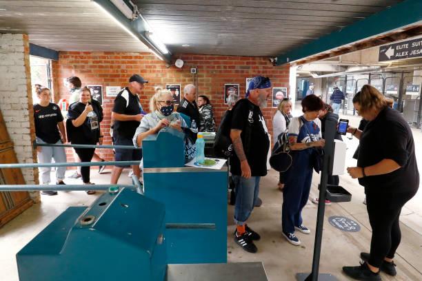 AUS: AFLW Rd 1 - Carlton v Collingwood