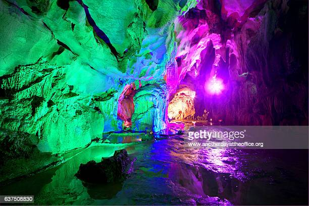 crown cave guilin