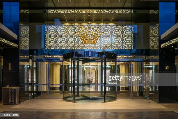 crown melbourne - casino stock pictures, royalty-free photos & images