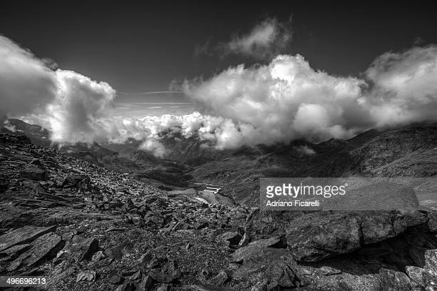crown of clouds - adriano ficarelli bildbanksfoton och bilder