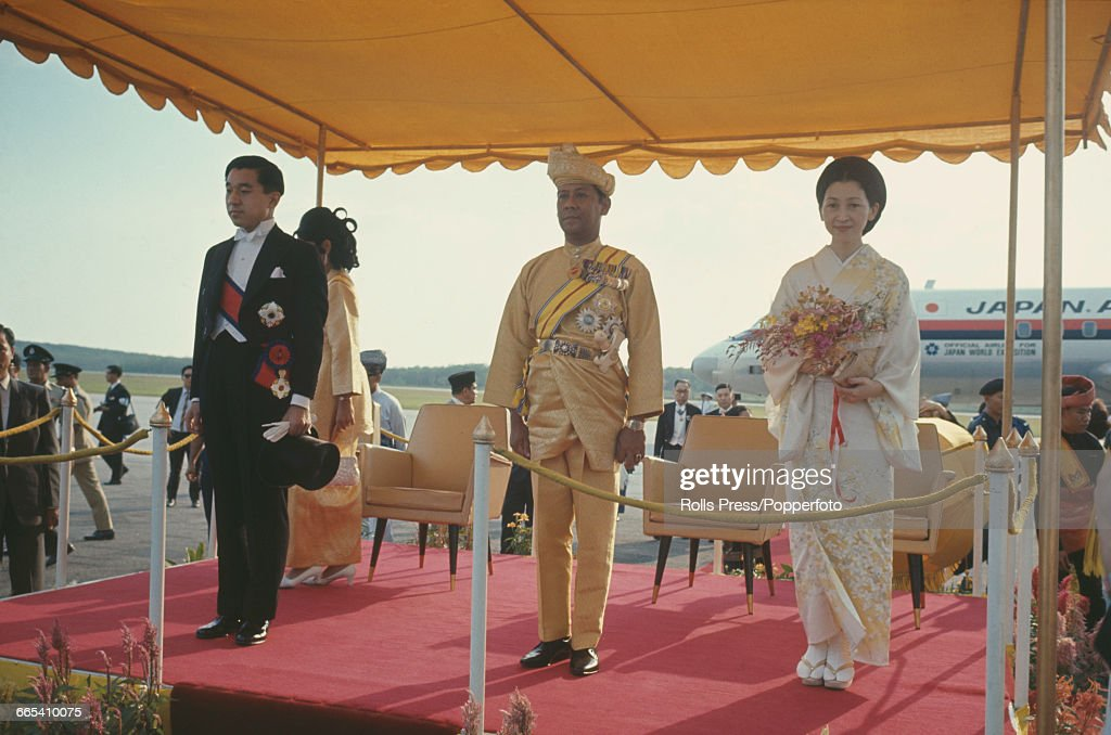 Royal Visit To Malaysia : News Photo