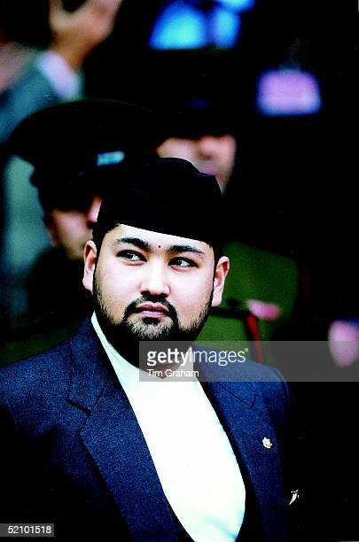 Crown Prince Dipendra Of Nepal