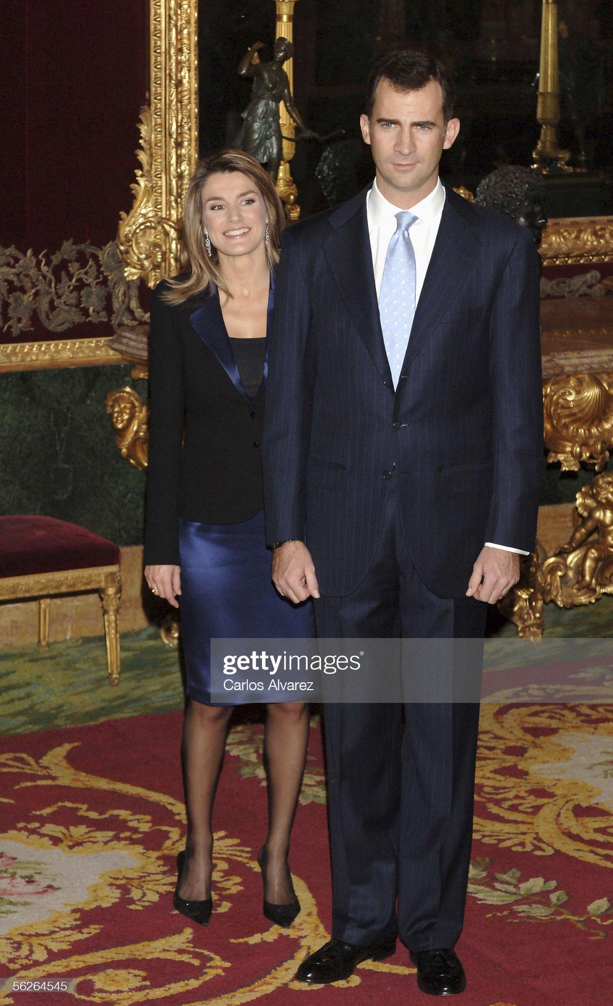 Spanish Royal Family Celebrate 30 years Of King Juan Carlos's Kingdom : News Photo
