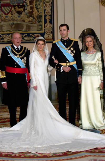 King Queen Felipe Letizia Pictures | Getty Images