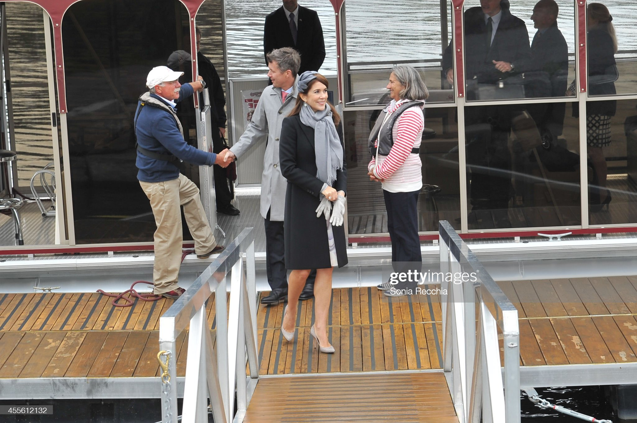 crown-prince-frederik-and-crown-princess-mary-of-denmark-official-to-picture-id455612132