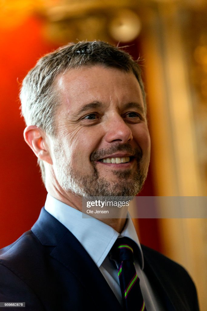 Jubilee Celebration By The Crown Prince Frederik Foundation