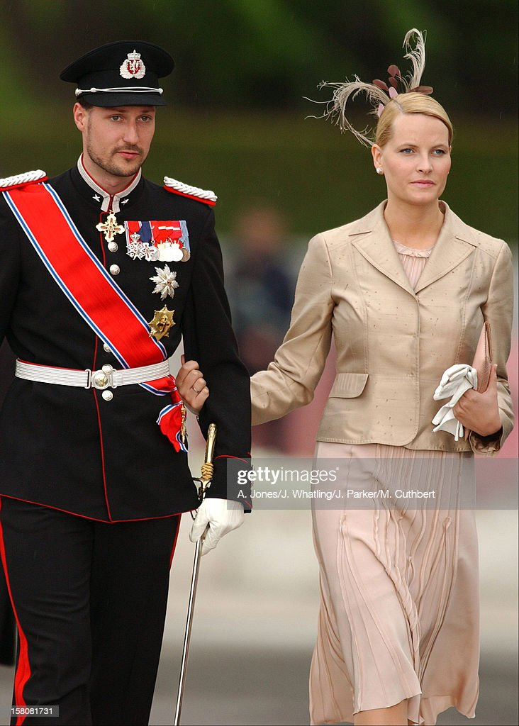 The Wedding Of Crown Prince Felipe & Letizia Ortiz Rocasolano : News Photo