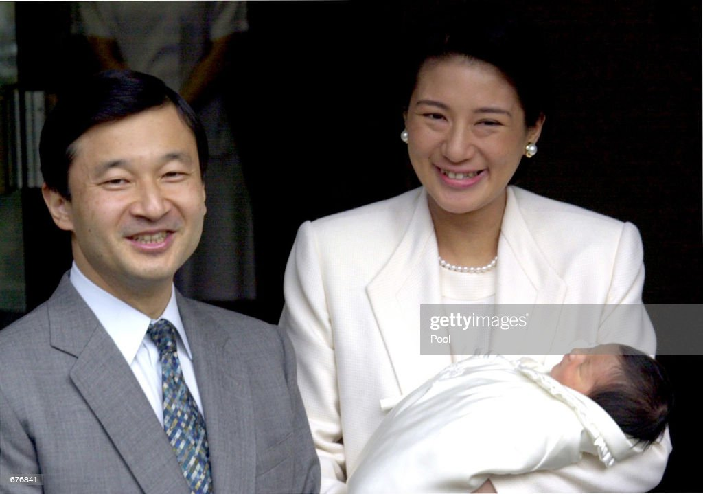 MASAKO AIKO : News Photo