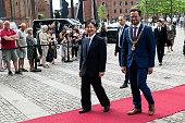 odense denmark crown prince naruhito japan