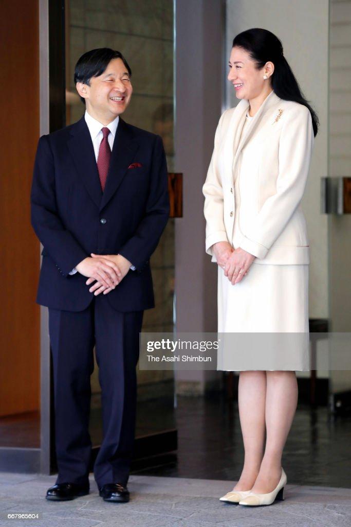 Crown Prince Naruhito Visits Malaysia - Day 1