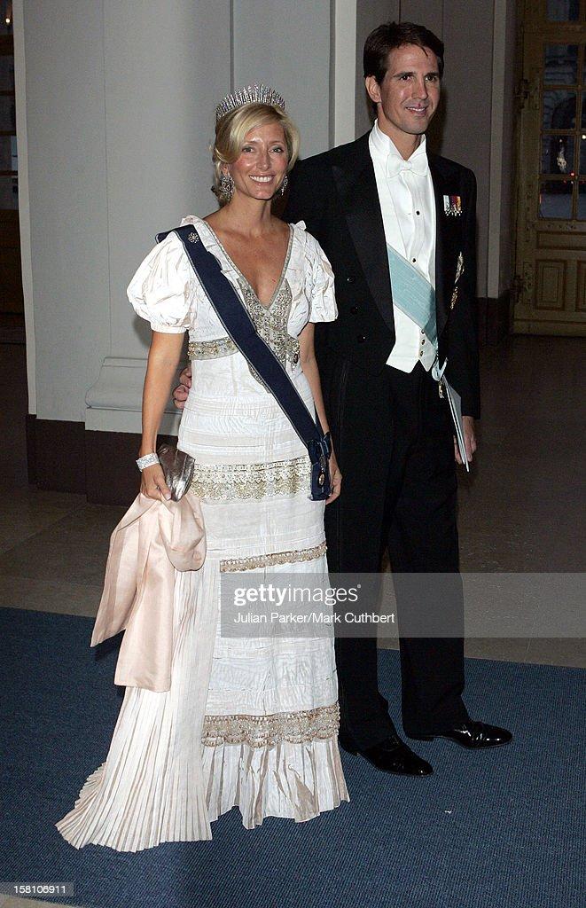 King Carl Gustaf Of Sweden'S 60Th Birthday Celebrations : Nieuwsfoto's