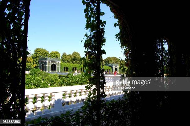 Crown Prince Rudolf Garden