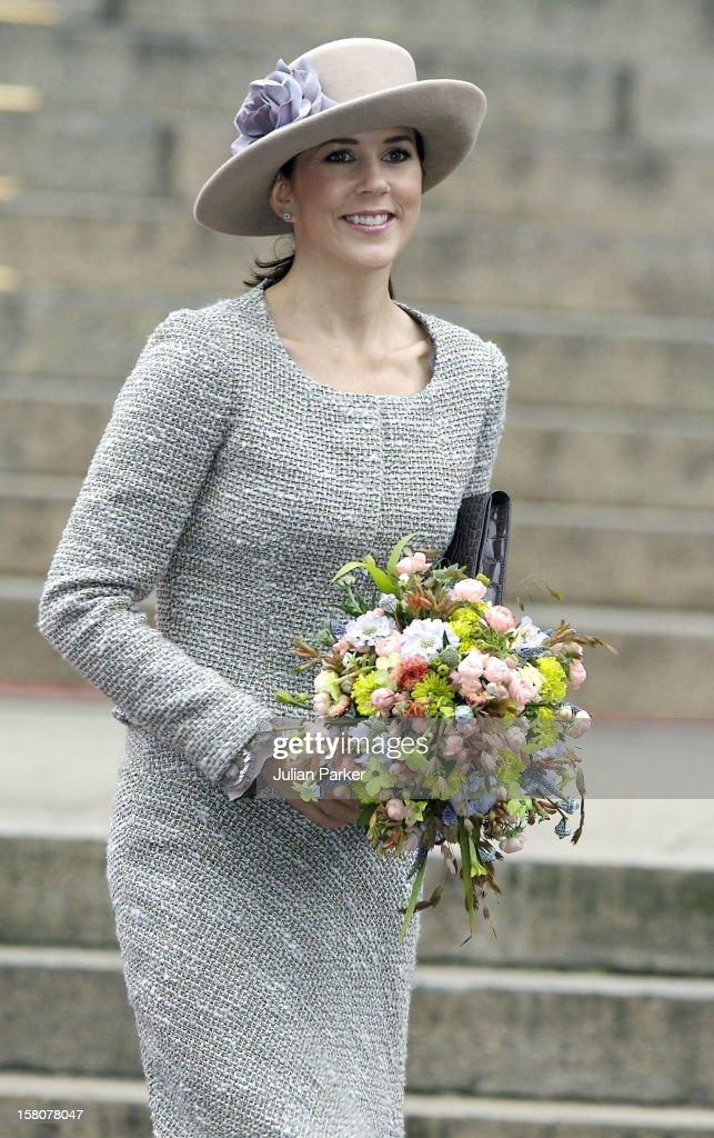 Danish Royal'S Opening Of Parliament - Copenhagen : News Photo